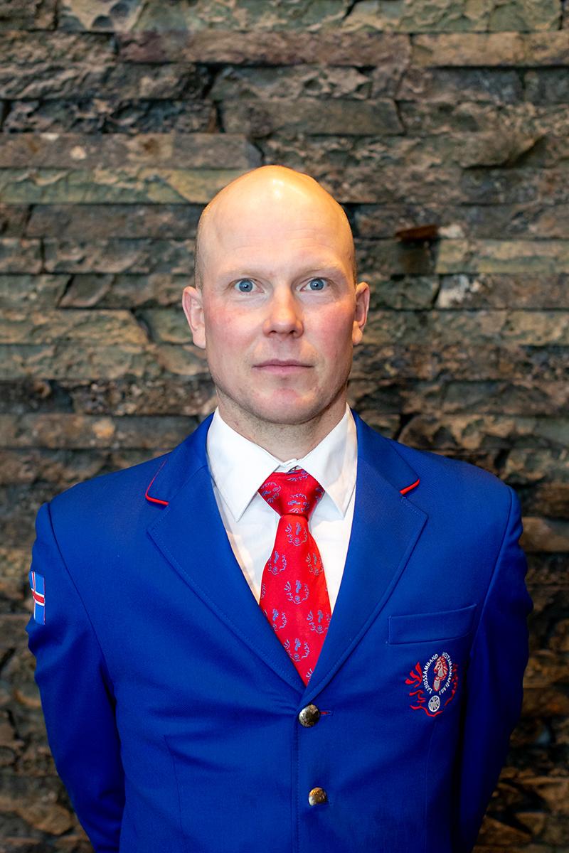 Þórarinn Eymundsson